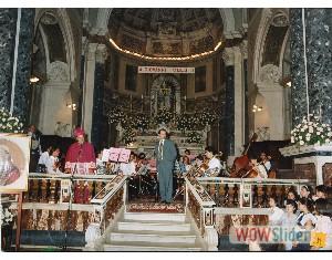 HOME orchestra vescovo
