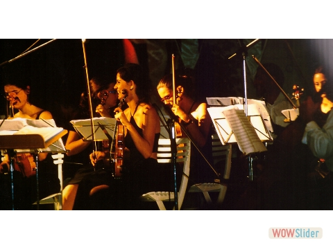 ORCHESTRA2 donne