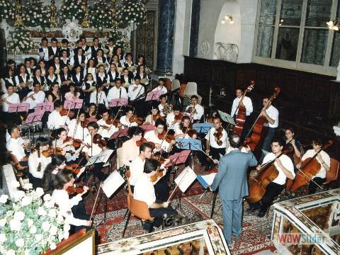 ORCHESTRA1 dirigo