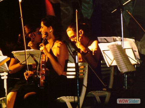 ORCHESTRA1 donne