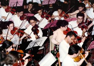orchestra sola