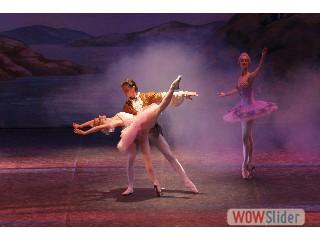balletto a 3