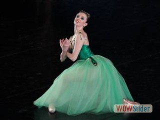 balletto verde