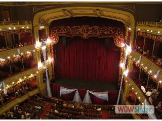 teatro alto