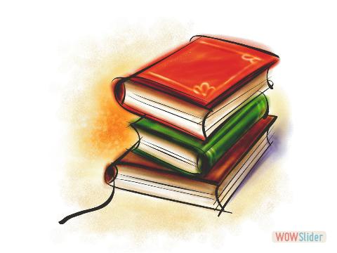 PER PUBBLICARE 3 libri