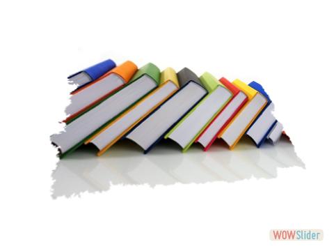 PER PUBBLICARE libri riposo