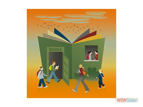 PER PUBBLICARE scuola