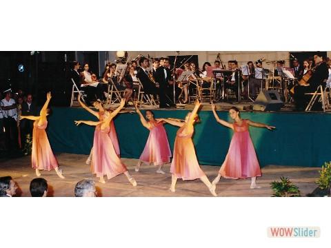 REPERTORIO balletto