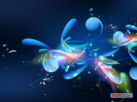 SITO WEB colori blu