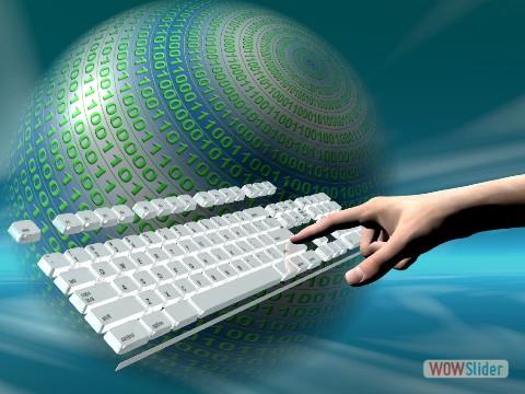 SITO WEB mondo verde